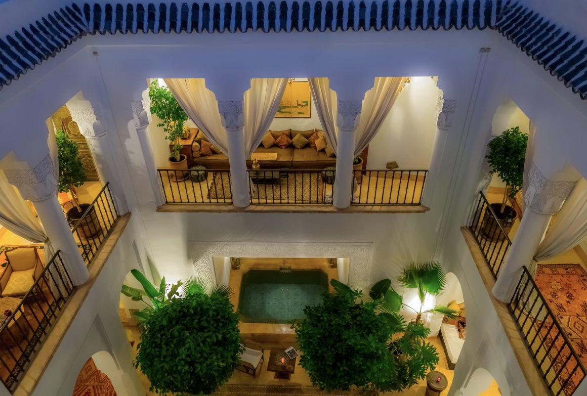 Read Camilia Marrakech