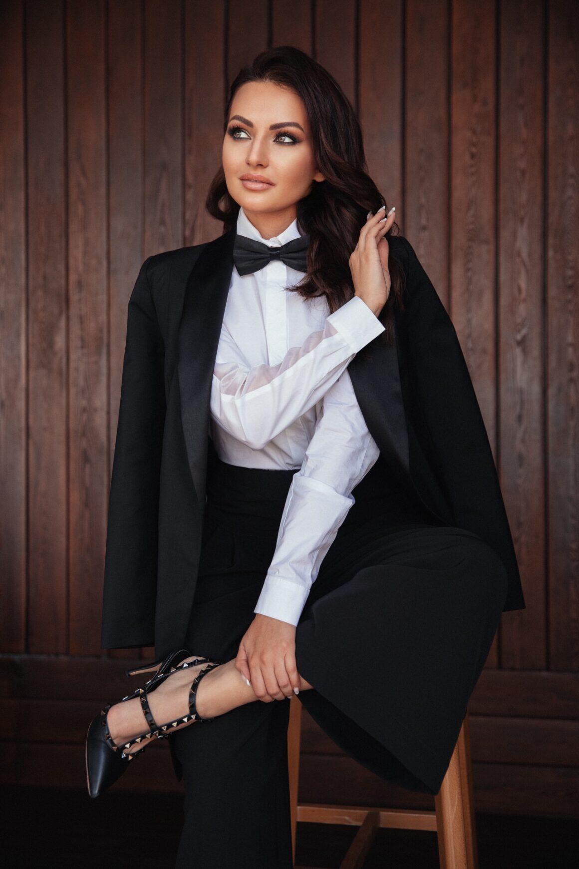 Alina Dyachenko